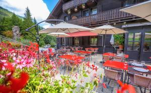 Guest House du Grand Paradis - Hotel - Champéry