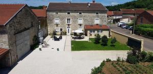 Location gîte, chambres d'hotes Les Lilas Roses dans le département Haute Marne 52
