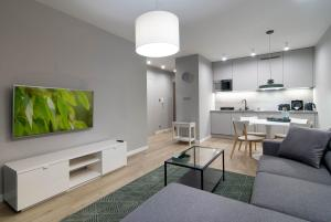 obrázek - Apartamenty Zielona Góra- Eukaliptus
