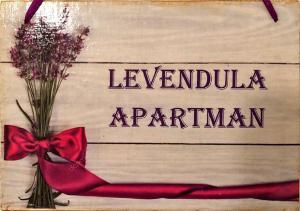 obrázek - Levendula Apartman