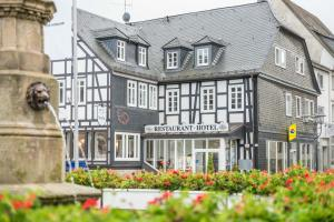Hotel Starke - Brilon