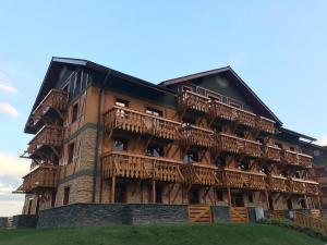 obrázek - Apartmán D401 v Tatragolfe