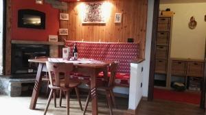 Appartamento in La Thuile località Thovex - Hotel - La Thuile