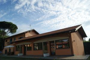 Auberges de jeunesse - Villa Giuseppe Bernabei Guest House