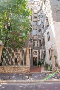 Basement Garden flat Moscova&Brera - AbcAlberghi.com