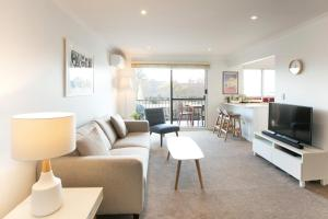 Modern & Central Living Cremorne - MILI1 - Mosman