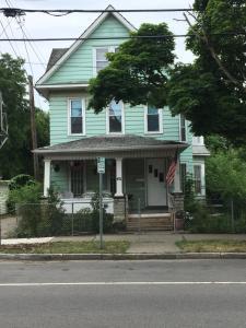 Aaron House of Niagara Falls - Accommodation