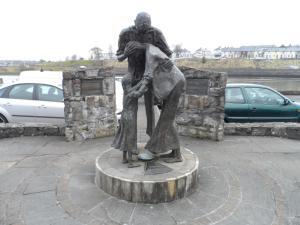 Sligo City Hotel, Szállodák  Sligo - big - 10
