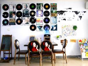 So Young Hostel, Hostely  Shijiazhuang - big - 75