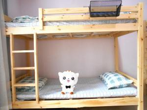 So Young Hostel, Hostely  Shijiazhuang - big - 82