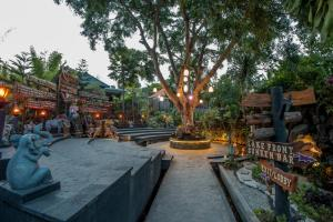 obrázek - Toya Devasya Wellness Resort
