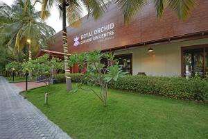 Royal Orchid Resort & Convention Centre, Rezorty  Bangalore - big - 29