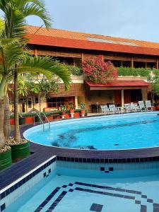 Peti Mas Hotel - Yogyakarta