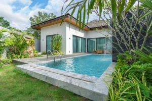 obrázek - Luxury 3 Bedroom Villa CoCo