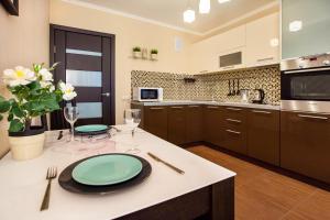 Apartment on 40 Let Pobedy 17A | Sutki Life - Tolyatti