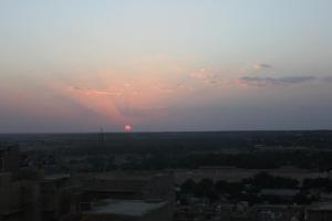 Hotel Shahi Garh, Hotel  Jaisalmer - big - 69