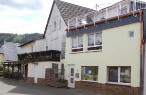 Ferienwohnungen Gästehaus Gerhild - Grenderich