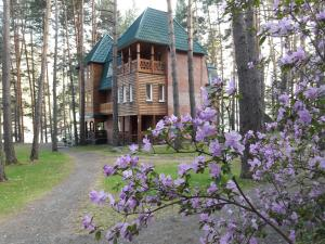 Manzherok Turistskiy Complex - Krasnaya Zarya
