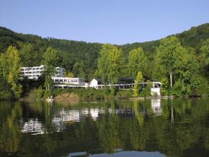 Dorint Seehotel & Resort Bitburg/Südeifel - Echtershausen