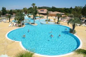 Location gîte, chambres d'hotes Le Camping les Champs Blancs dans le département Hérault 34