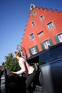 Hotel Ochsen - Ebringen