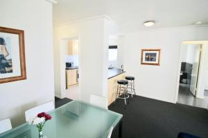 Apartments on Lygon