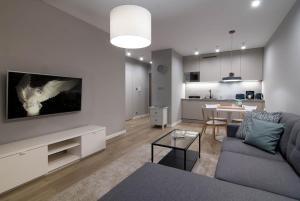 obrázek - Apartamenty Zielona Góra- Sowa