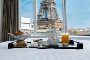Pullman Paris Tour Eiffel, Hotely  Paříž - big - 42