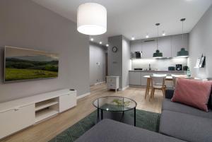 obrázek - Apartamenty Zielona Góra- Wzgórza