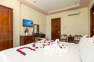 Thanh Nhung Hotel - Da Nang
