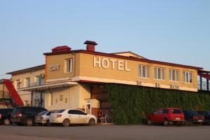 Отель Провинция