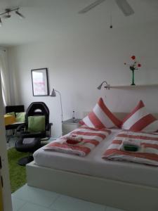 Apartment Hagen Nähe TU Altstadt