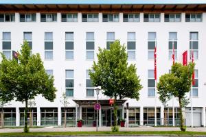 ibis Hotel München Garching - Eching