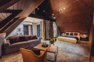 Apartamenty Jan Olbracht