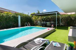 obrázek - Beach House with private pool in San Agustín ET2