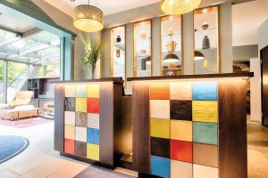 Leonardo Boutique Hotel Berlin City South, Hotels  Berlin - big - 36