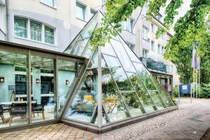 Leonardo Boutique Hotel Berlin City South, Hotely  Berlín - big - 23