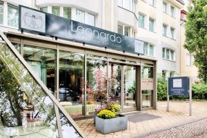 Leonardo Boutique Hotel Berlin City South, Hotely  Berlín - big - 22