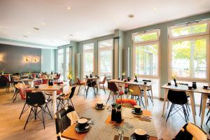 Leonardo Boutique Hotel Berlin City South, Hotels  Berlin - big - 25