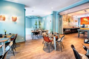 Leonardo Boutique Hotel Berlin City South, Hotels  Berlin - big - 28
