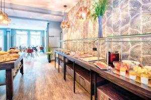 Leonardo Boutique Hotel Berlin City South, Hotels  Berlin - big - 27