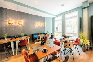 Leonardo Boutique Hotel Berlin City South, Hotels  Berlin - big - 24