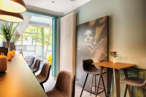 Leonardo Boutique Hotel Berlin City South, Hotely  Berlín - big - 36
