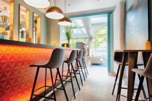 Leonardo Boutique Hotel Berlin City South, Hotels  Berlin - big - 23