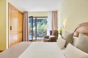Sant Gothard - Hotel - Erts