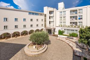 Hotel Malin, Hotels  Malinska - big - 103