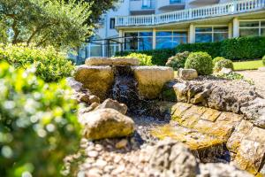 Hotel Malin, Hotels  Malinska - big - 109