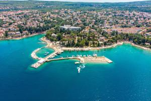 Hotel Malin, Hotels  Malinska - big - 104