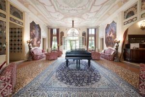 Hotel Villa Condulmer - Mogliano Veneto