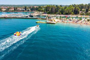 Hotel Malin, Hotels  Malinska - big - 108